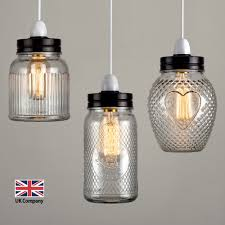 Kitchen Ceiling Pendant Lights Amusing Glass Pendant Light Shades 50 About Remodel Kitchen