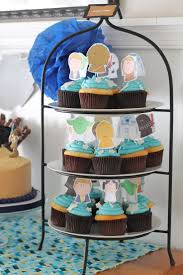 Unique Baby Shower Ideas by 30 Best Baby Shower Ideas Images On Pinterest Star Wars Baby