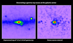 fermi data tantalize with new clues to dark matter nasa