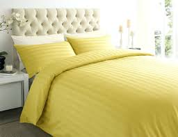 Black And Yellow Duvet Cover Lemon Yellow And Black Printed Double Duvet Cover Set Zoom Lens