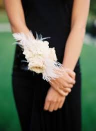 bridesmaid corsage 18 fabulous corsages for the bridal party bridesmaid corsage