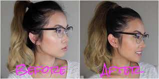 Bedroom Wall Crnkn Remix How To Make Your Ponytail Look Fuller Youtube