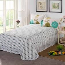 Girls Striped Bedding by Cotton Bedding Bed Comforters Striped Bedding Princess Bedding
