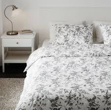 Ikea Bedding Sets Minimalist Bedroom Design With Ikea White Shabby Chic Bedding Sets