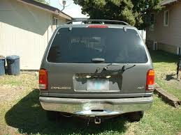 Ford Explorer Parts - for sale 1998 ford explorer 5 0 awd parts ranger forums the