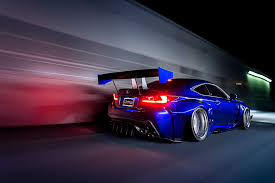 lexus rc f stance 2016 lexus rc f smooth move photo u0026 image gallery