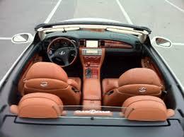 Acura Umber Interior Unique Lx 570 Interior Color Combo Clublexus Lexus Forum