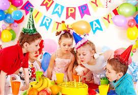 birthday parties kids pro soccer