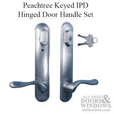 Peachtree Exterior Doors Peachtree Door Parts Peachtree Parts All About Doors