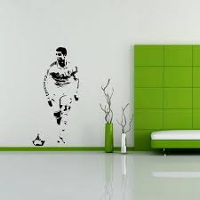 aliexpress com buy free shipping cristiano ronaldo wall decal aliexpress com buy free shipping cristiano ronaldo wall decal sticker cr7 footballer soccer wall art decor from reliable arts and crafts japan suppliers