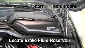 bmw 528 xi add brake fluid 2004 2010 bmw 528xi 2008 bmw 528xi 3 0l 6 cyl