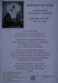 Council Of Ephesus 431 Articles From Journals De Mandat Grancey Dc Servant Of God Foundress Of