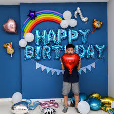 popular birthday party set boy buy cheap birthday party set boy