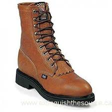 s boots free shipping canada justin boots 766 s copper caprice boots 8 5d free shipping