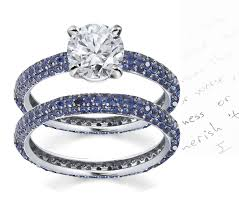 best wedding rings brands sapphire engagement rings estate collection jewelry