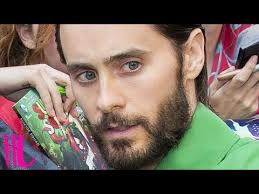 Jared Leto Meme - jared leto reveals truth behind hilarious suicide squad meme youtube
