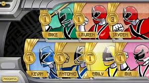 power rangers spd capitulo 13 video dailymotion