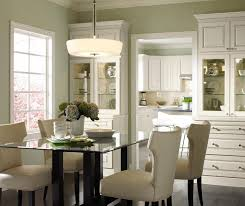 Cabinet In Room Natural Hickory Kitchen Cabinets Homecrest Cabinetry
