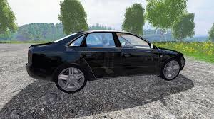 audi a4 2015 a4 quattro v1 2 for farming simulator 2015