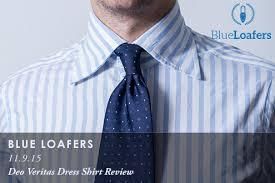 mens dress shirt reviews
