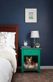 nightstands nightstand dog crate dog crate built into cabinet