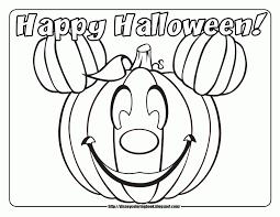 free printable halloween coloring pages preschoolers kids