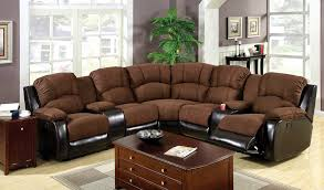 Sectional Sofa With Recliner by Sectional Sofa Design Chaise Sectional Sofas Orlando Sleeper