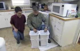 how to add kitchen cabinet storage this old house