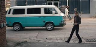 volkswagen van side vintage vw cars in stranger things stable vehicle contracts