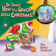 dr seuss how the grinch stole remastered edition on