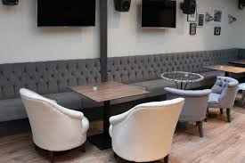 Kitchen Banquette Seating by Decor How Beautiful Interior Using Banquette Seating For Home Bar