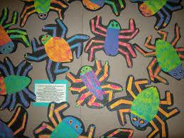 artolazzi eric carle u0027s the very busy spider