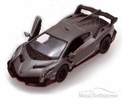 lamborghini veneno model car lamborghini veneno gray kinsmart 5367d 1 36 scale diecast