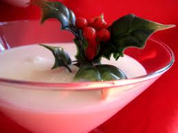 martini mistletoe best martini recipes genius kitchen