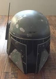 helmet painting weathering carbon dusting tutorial mandalorian