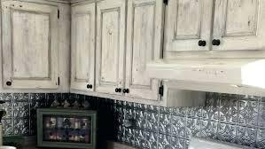 White Wash Kitchen Cabinets White Washed Cabinet White Wash Distressed Cabinets Painting White