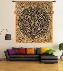 unique tapestries roundies curtains pillow room decor shop