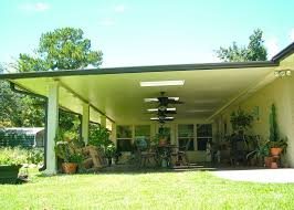 Patio Covers Enclosures New Orleans Patio Covers Patios Patio Cover Install