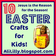 image gallery handmade easter bible crafts