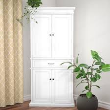 corner kitchen pantry cabinet corner kitchen pantry cabinet ideas on foter