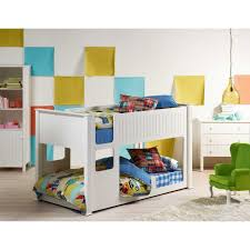Low Loft Bunk Bed Awesome How Useful Low Bunk Beds For Bedroom Design Ideas