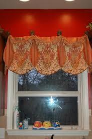 kitchen curtains orange kitchen curtains including cafe trends picture decoregrupo