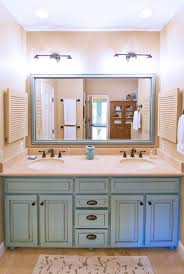 17 ideas for installing a fancy blue bathroom vanity cabinet subuha