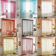 Window Blind String Aliexpress Com Buy New String Heart Curtain For Living Room Door