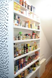 Pantryk He Pantry Makeover Modern Style Practical Organization Wills
