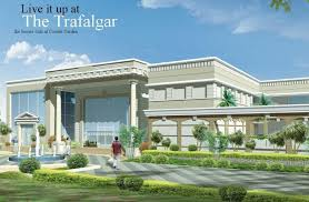 2200 sq ft 3 bhk 3t villa for sale in space group covent garden