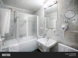 Hotel Bathroom Design Interior Design Of A Hotel Bathroom Hotel Restroom Interior