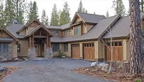 craftsmen house plans craftsman house plan with 4 bedrooms and 4 5 baths plan 9068