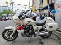 classic honda vintage and classic honda u0027s police alert