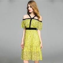 compare prices on cheap yellow dresses online shopping buy low